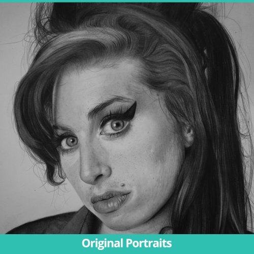 Original Portraits