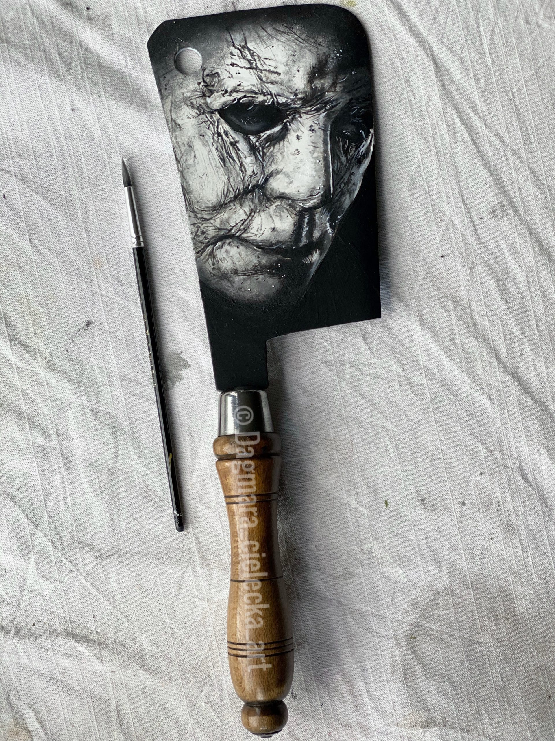 Michael Myers Cleaver