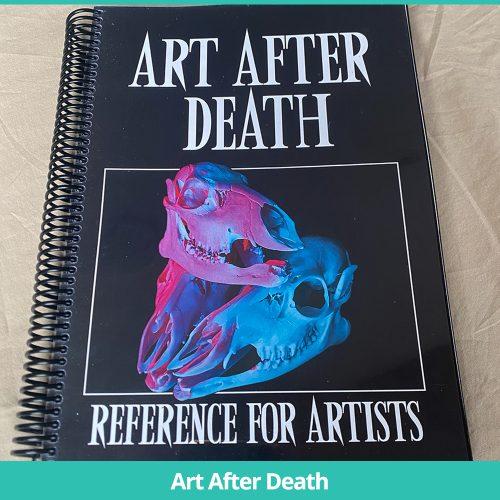 Art After Death